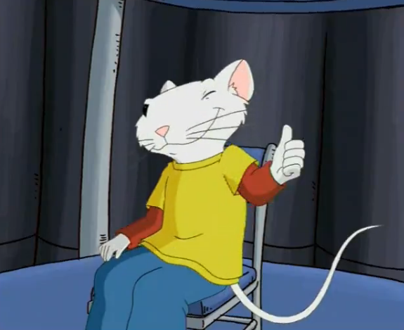 File:Stuart Little Thumbs Up and Wink.png