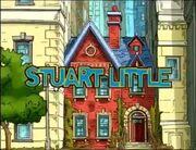 Stuart little-show