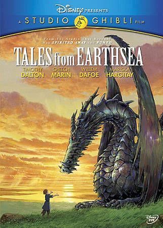 File:Tales of Earthsea (DVD).jpg