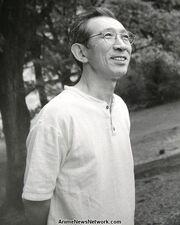 Kazuo Oga