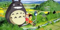 Totoro/Gallery