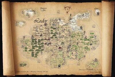 Mapa Lodor by Naratoth resize