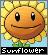 IconSunflower