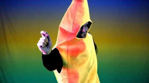 Banana Song (I'm A Banana)