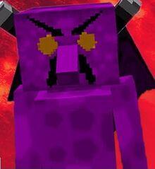 Lava Steve