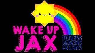 WAKE UP JAX! Owlboy