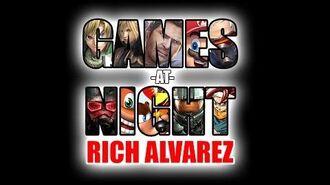 Games At Night! The Final GAN!