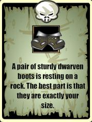 DwarvenBoots