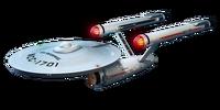 Original Enterprise