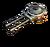G2 tos romulan phase cannon