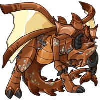 Endeavor hydrus