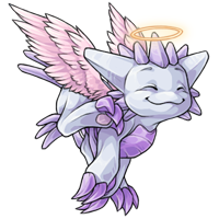 Donadak angelic