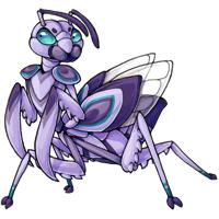 Zasaba lilac