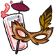 Icon masquerade