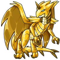 Endeavor gold