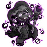 Warador darkmatter