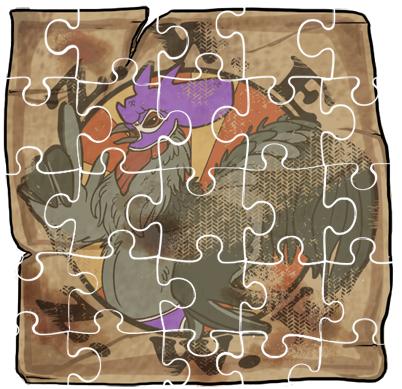 NachoPuzzle