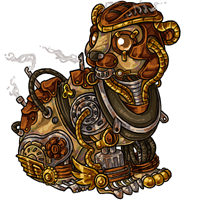 Anyu steamwork