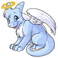 Dragarth angelic
