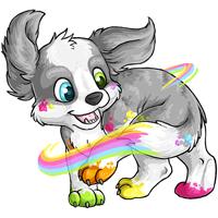 Ruffie spectrum