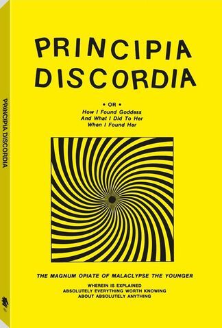 File:Principia Discordia yellow cover.jpg