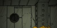 Stele's chambers