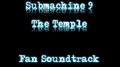 Submachine 9 The Temple Fan Soundtrack - 02 - The Temple
