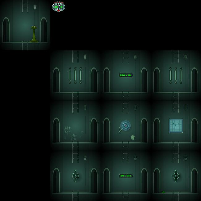 Level 11 map hd