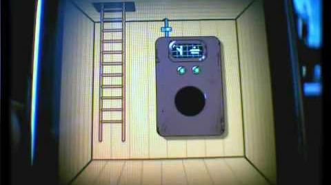 ISubmachine gameplay