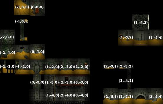 Map walkthrough sub32