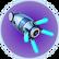 Prawn Suit Propulsion Cannon
