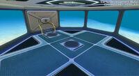 Generic room interior in game