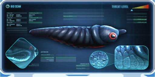 Lava Larva-0