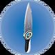 Hardened Blade