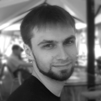 Vyacheslav Sedovich