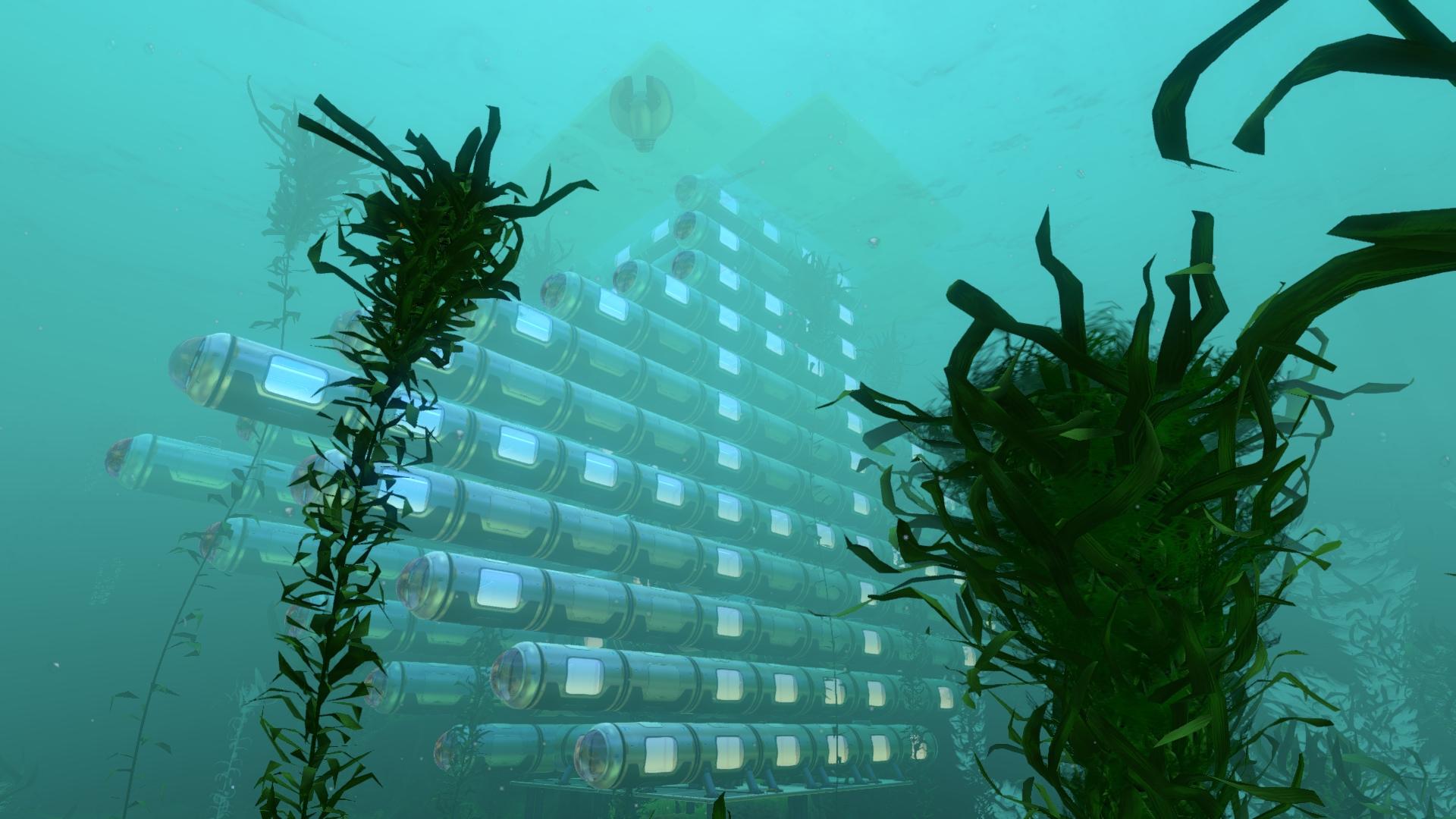 Image - HQ SeaBase 28.jpg | Subnautica Wiki | Fandom powered by Wikia