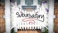 Suburgatory promo logo