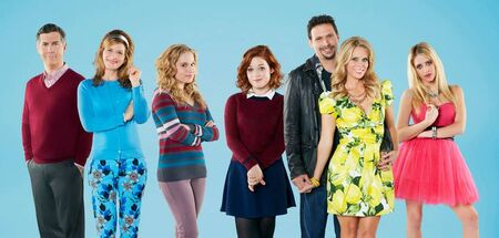 Suburgatory - Season 3 Cast