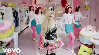 Avril Lavigne - Hello Kitty-0