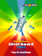 MissionMasterSilverAward2