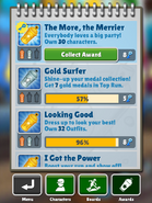 CollectingAwardGold-TheMoreTheMerrier