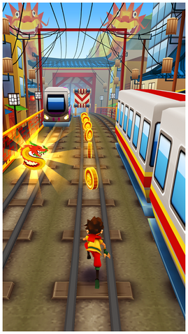 File:Subway Surfers World Tour Bejing Sun's Run and Dragon Weekly Hunt.png