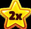 2x Multiplier