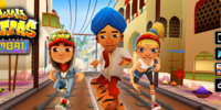 Subway Surfers World Tour: Mumbai 2015