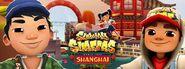 Shanghai Cover Photo