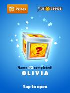 Award-Olivia