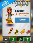 BouncerTryoutC