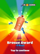 AwardBronze-BoardRider