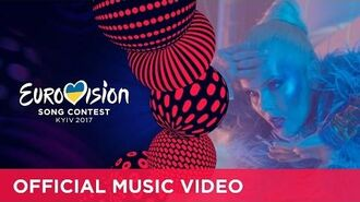 Svala - Paper (Iceland) Eurovision 2017 - Official Music Video