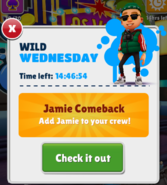 JamieComeback